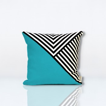 pieddecoq-coussin-pillow-design-cancale-bleu