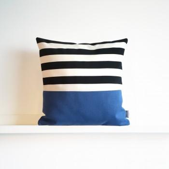 pieddecoq-coussin-pillow-design-paimpol-bleu