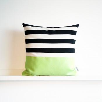 pieddecoq-coussin-pillow-design-paimpol-vert